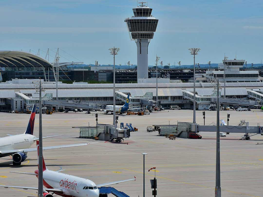 AJS Energie livre son chantier de l'aéroport Toulouse Blagnac
