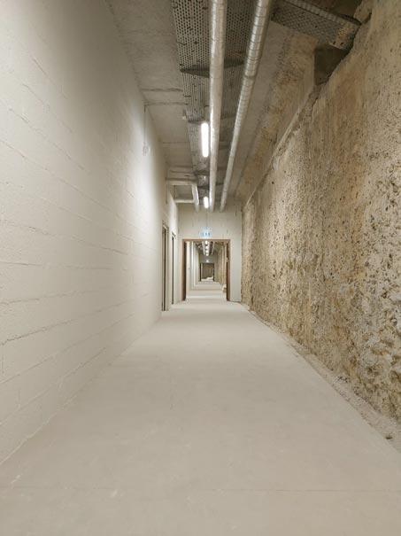 AJS Energie a livré un chantier d'aménagement du parking P1 de l'aéroport Toulouse Blagnac