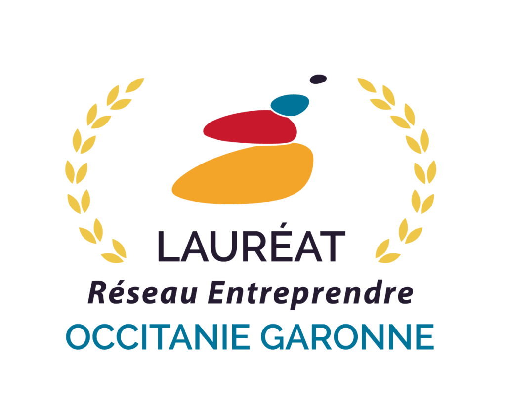 AJS Energie Lauréat Réseau Entreprendre Occitanie haute garonne